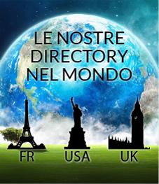 Le nostre Directories nel mondo